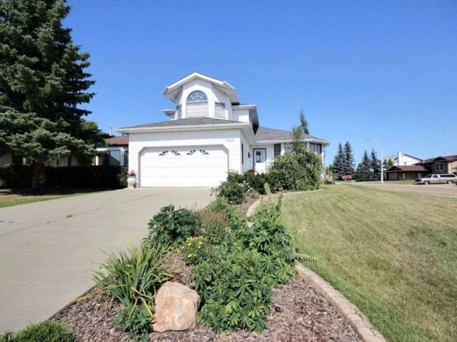 5516 47 Street, Stony Plain, AB T7Z 1E2 (#E4081323) :: The Foundry Real Estate Company