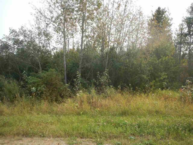 Lot 9 Pine Ave Caslan, Caslan, AB T0A 0R0 (#E4081615) :: The Foundry Real Estate Company