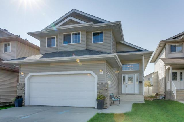 4513 164A Avenue, Edmonton, AB T5Y 0C7 (#E4081726) :: The Foundry Real Estate Company