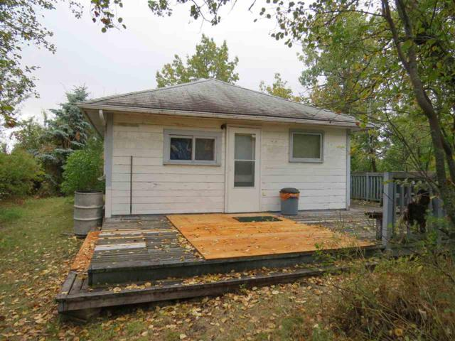 21 Lakeview Drive, Hardisty, AB T0B 1V0 (#E4082056) :: The Foundry Real Estate Company
