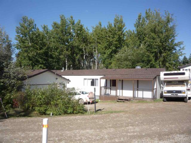 #8 Birchwood Contry Condo, Rural Brazeau County, AB T0C 1W0 (#E4082415) :: The Foundry Real Estate Company