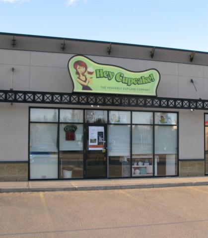 #132 270 Baseline Road Rd, Sherwood Park, AB T8H 1R4 (#E4082640) :: The Foundry Real Estate Company