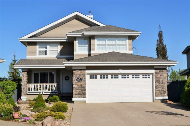 1433 Thorogood Lane, Edmonton, AB T6R 3K6 (#E4082771) :: GETJAKIE Realty Group Inc.