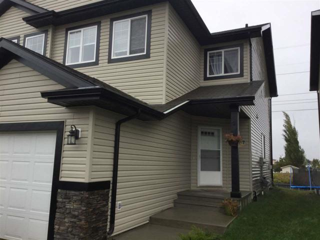 5967 164 Ave, Edmonton, AB T5Y 0B2 (#E4083342) :: The Foundry Real Estate Company