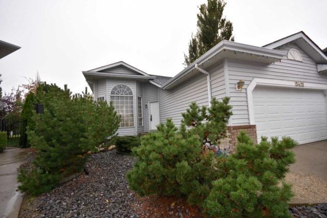 15425 55 Street, Edmonton, AB T5Y 2S4 (#E4083405) :: The Foundry Real Estate Company