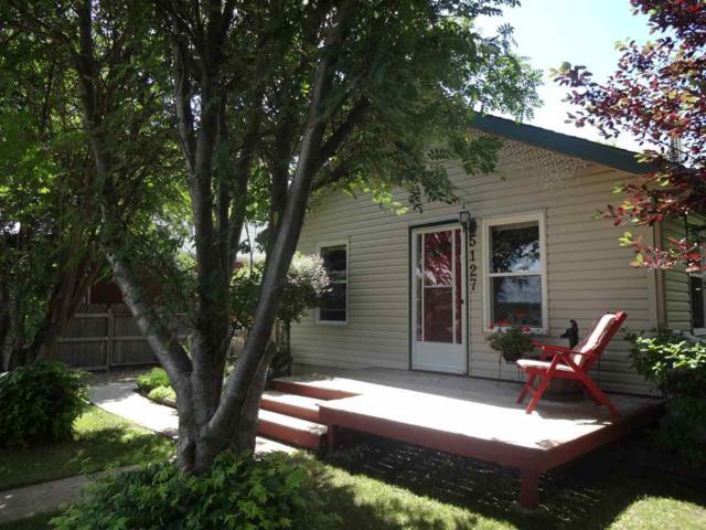 5127 51 Avenue, Holden, AB T0B 2C0 (#E4083438) :: The Foundry Real Estate Company