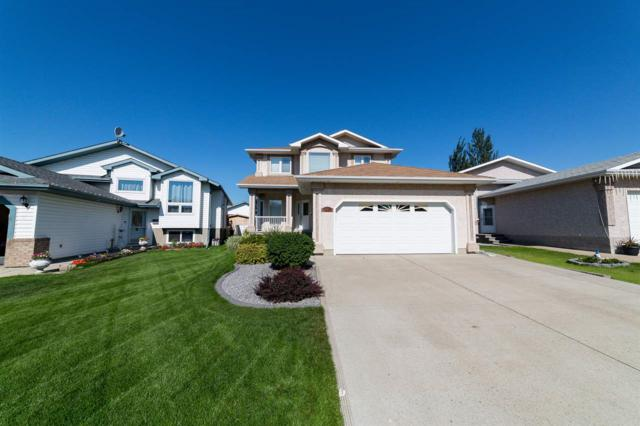 5228 157 Avenue, Edmonton, AB T5Y 2X5 (#E4083540) :: The Foundry Real Estate Company