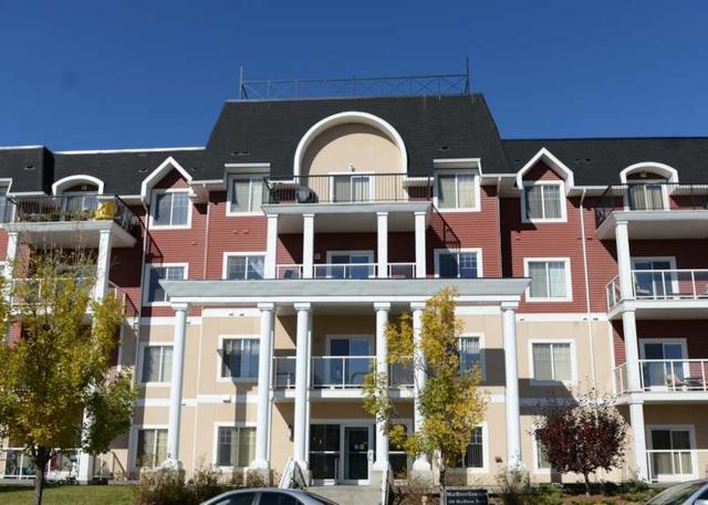 115 226 Macewan Road, Edmonton, AB T6W 0C5 (#E4083893) :: The Foundry Real Estate Company