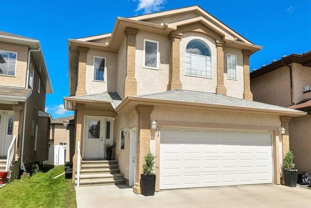 5318 164 Avenue, Edmonton, AB T5Y 0H3 (#E4084011) :: The Foundry Real Estate Company