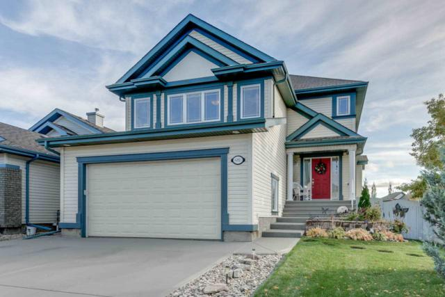 681 Geissinger Road, Edmonton, AB T5T 6T4 (#E4084334) :: The Foundry Real Estate Company