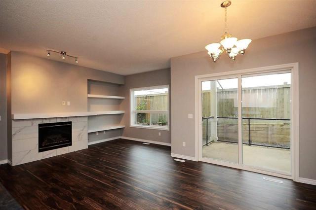 55 3010 33 Avenue, Edmonton, AB T6T 0C3 (#E4084375) :: The Foundry Real Estate Company