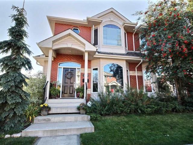 9107 100B Avenue, Edmonton, AB T5H 4N8 (#E4084674) :: GETJAKIE Realty Group Inc.