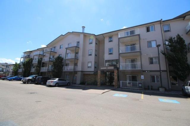 211 155 Edwards Drive, Edmonton, AB T6X 1N6 (#E4084888) :: The Foundry Real Estate Company