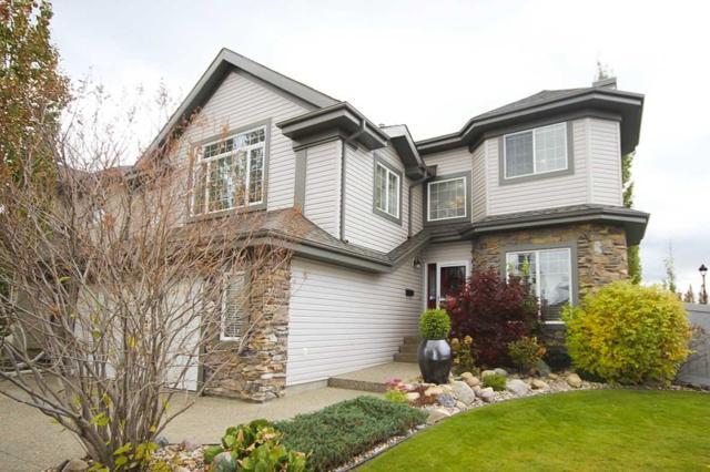 252 Galland Close, Edmonton, AB T5T 6P7 (#E4084926) :: The Foundry Real Estate Company