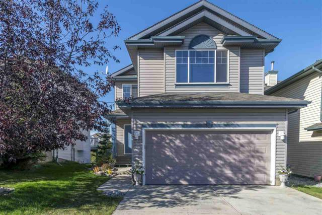 408 86 Street, Edmonton, AB T6X 1G3 (#E4084971) :: The Foundry Real Estate Company