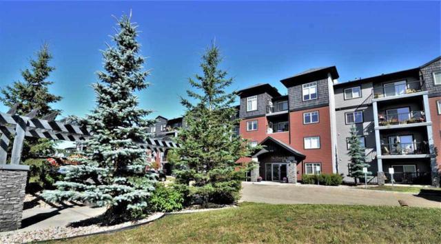 117 646 Mcallister Loop, Edmonton, AB T6W 0B5 (#E4084978) :: The Foundry Real Estate Company