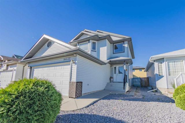 16232 53 Street, Edmonton, AB T5Y 3C6 (#E4084995) :: The Foundry Real Estate Company