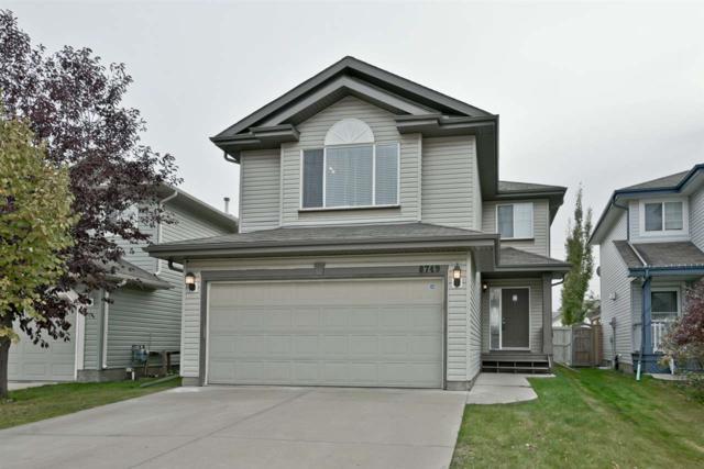 8749 5 Avenue, Edmonton, AB T6R 1E2 (#E4085055) :: The Foundry Real Estate Company