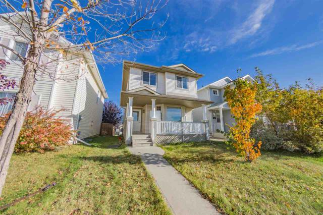 325 Brintnell Boulevard, Edmonton, AB T5Y 3J9 (#E4085072) :: The Foundry Real Estate Company