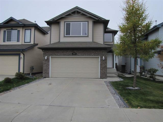 7815 5 Avenue, Edmonton, AB T6X 0A1 (#E4085153) :: The Foundry Real Estate Company