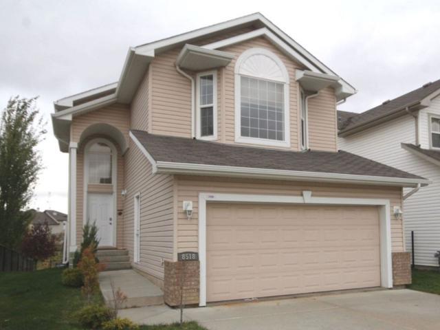8518 6 Avenue, Edmonton, AB T6X 1J1 (#E4085179) :: The Foundry Real Estate Company