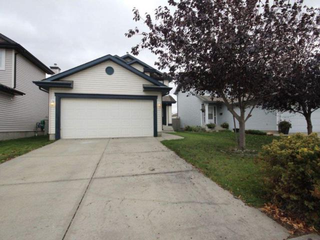 3586 Mclean Crescent, Edmonton, AB T6W 1M5 (#E4085221) :: The Foundry Real Estate Company