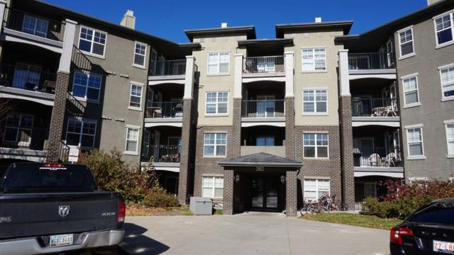 205 636 Mcallister Loop, Edmonton, AB T6W 1N4 (#E4085230) :: The Foundry Real Estate Company