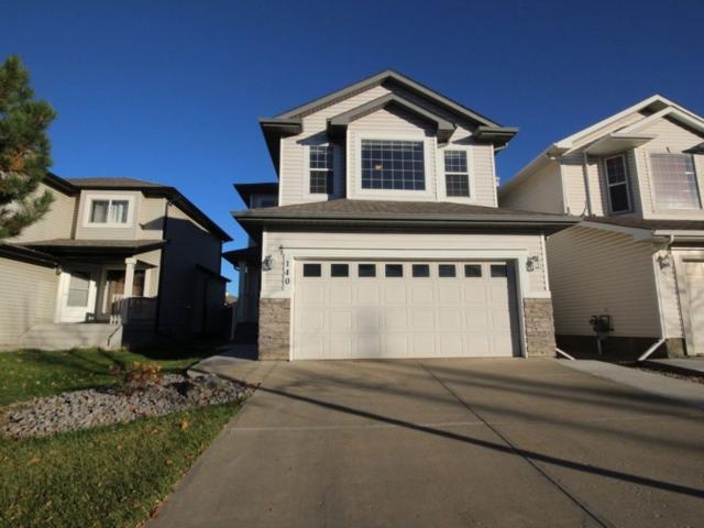 140 Macewan Road, Edmonton, AB T6W 1K8 (#E4085231) :: The Foundry Real Estate Company