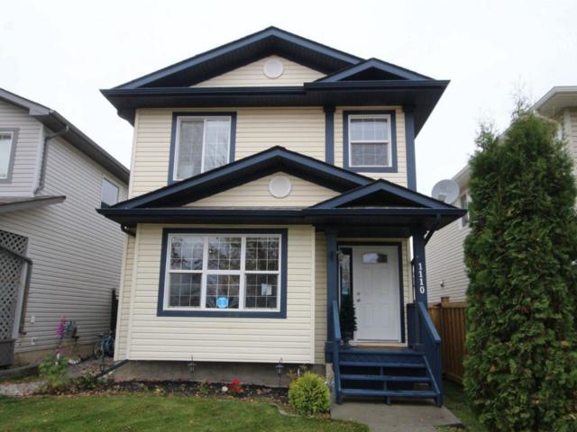 1110 Grantham Drive, Edmonton, AB T5T 6L1 (#E4085251) :: The Foundry Real Estate Company
