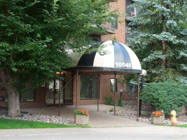 1102 10545 Saskatchewan Drive, Edmonton, AB T6E 6C6 (#E4085260) :: GETJAKIE Realty Group Inc.