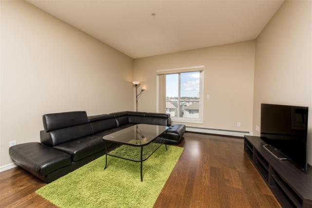339 263 Macewan Road, Edmonton, AB T6W 0C4 (#E4085336) :: The Foundry Real Estate Company