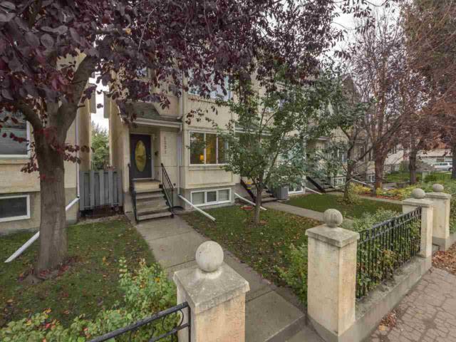 9321 98 Avenue, Edmonton, AB T6C 2C6 (#E4085350) :: GETJAKIE Realty Group Inc.