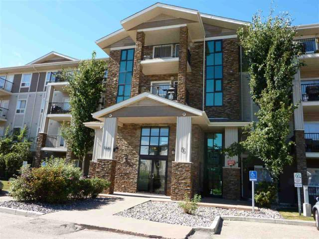 5111 7335 South Terwillegar Drive, Edmonton, AB T6R 0M1 (#E4085352) :: The Foundry Real Estate Company