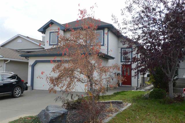 1876 Garnett Way, Edmonton, AB T5T 6R3 (#E4085369) :: The Foundry Real Estate Company