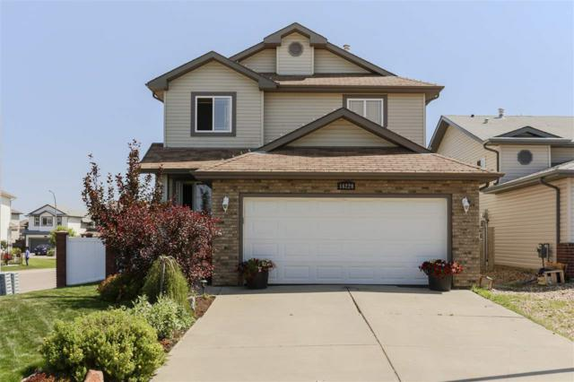 16229 48 Street, Edmonton, AB T5Y 3H6 (#E4085385) :: The Foundry Real Estate Company