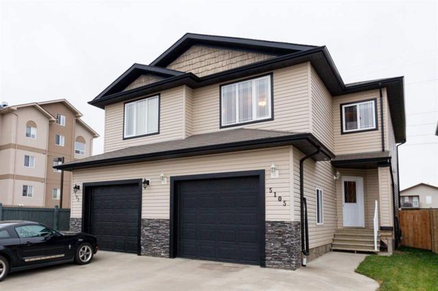 5105 164 Avenue, Edmonton, AB T5Y 0H5 (#E4085434) :: The Foundry Real Estate Company