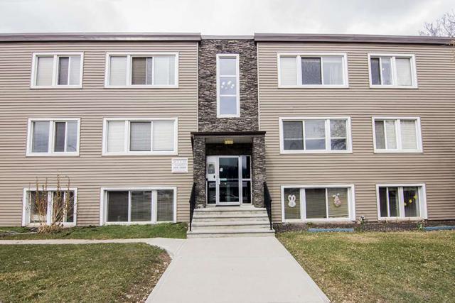 17 9650 82 Avenue, Edmonton, AB T6C 1A1 (#E4085443) :: GETJAKIE Realty Group Inc.