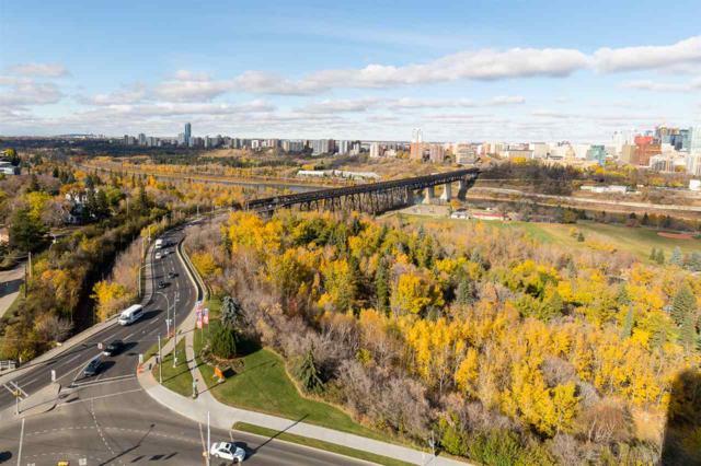1712 10883 Saskatchewan Drive, Edmonton, AB T6E 4S6 (#E4085511) :: GETJAKIE Realty Group Inc.
