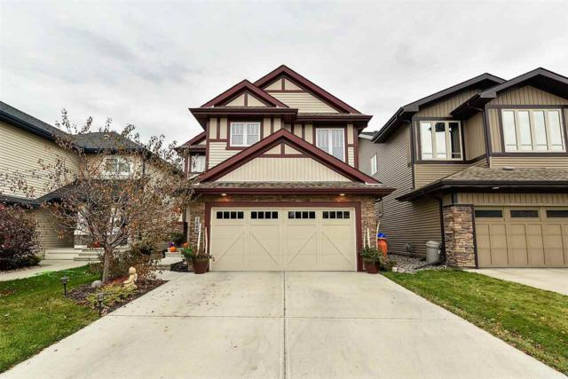 2686 Anderson Crescent, Edmonton, AB T6W 0K7 (#E4085603) :: GETJAKIE Realty Group Inc.
