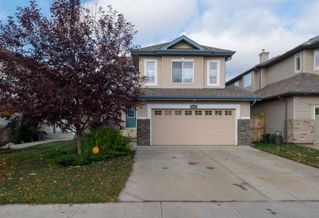 2614 Marion Place, Edmonton, AB T6W 1P9 (#E4085610) :: The Foundry Real Estate Company