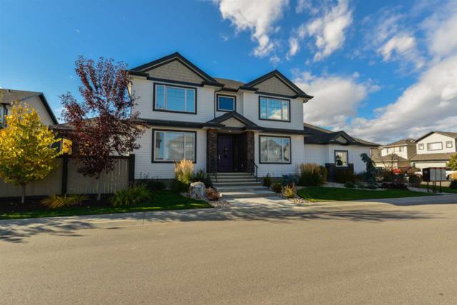 17119 5 Avenue, Edmonton, AB T6W 2A4 (#E4085653) :: GETJAKIE Realty Group Inc.