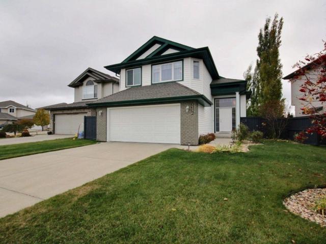 2356 Taylor Close, Edmonton, AB T6R 3J6 (#E4085703) :: GETJAKIE Realty Group Inc.