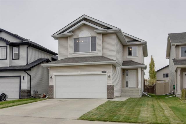 4610 162A Avenue, Edmonton, AB T5Y 3M5 (#E4085762) :: The Foundry Real Estate Company