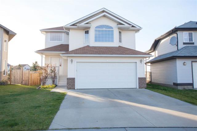 2337 33A Avenue, Edmonton, AB T6T 0A7 (#E4085771) :: The Foundry Real Estate Company