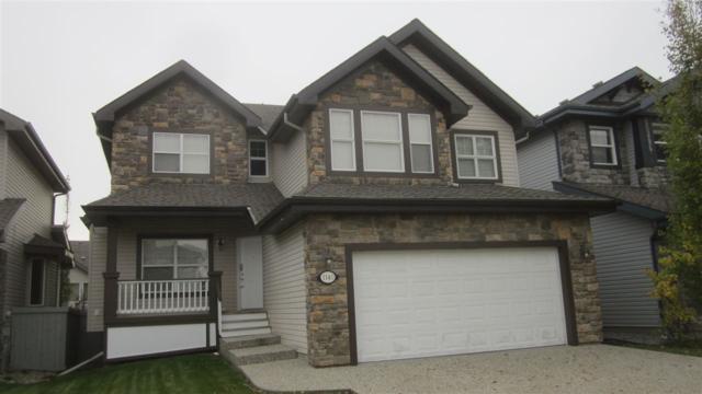1140 Goodwin Circle NW, Edmonton, AB T5T 6W6 (#E4085778) :: The Foundry Real Estate Company