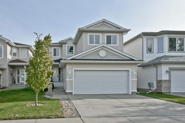 15607 44 Street, Edmonton, AB T5Y 3H1 (#E4085978) :: The Foundry Real Estate Company