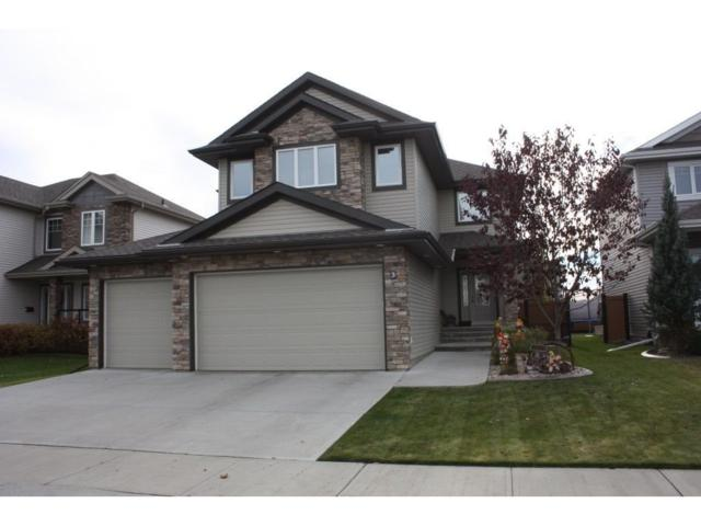 3 Newton Place, St. Albert, AB T8N 3V8 (#E4086078) :: The Foundry Real Estate Company