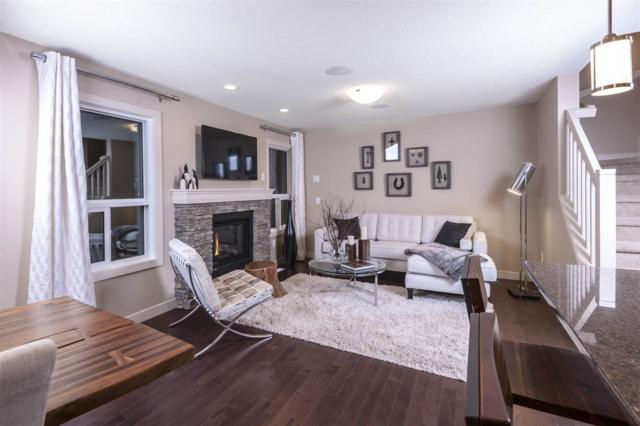 Sherwood Park, AB T8H 0Z6 :: The Foundry Real Estate Company