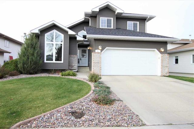 61 Cimmaron Way, Sherwood Park, AB T8H 1N4 (#E4086166) :: The Foundry Real Estate Company
