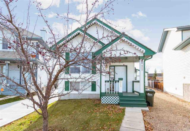 969 Normandy Lane, Sherwood Park, AB T8A 5X6 (#E4086168) :: The Foundry Real Estate Company